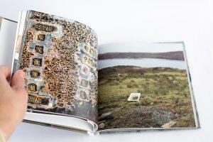 Livre Échos par Mélissa Longpré et Evelyne Leblanc-Roberge - 2012