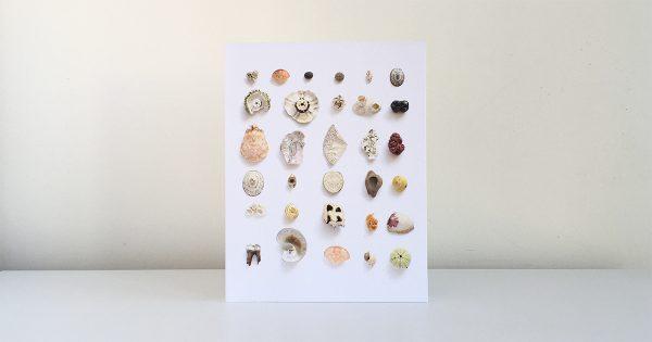 Livre Aux embouchures par Mélissa Longpré